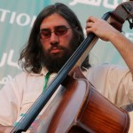 Chris Macchia — Upright and Electric Bass