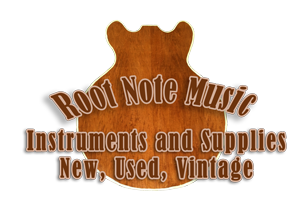 Root Note Music